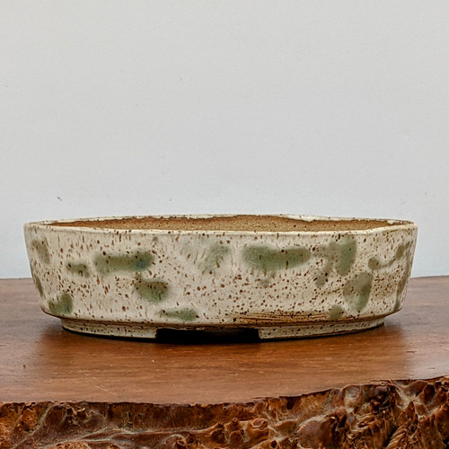 """7"""" Handmade Planter by the Pot Punching Potters (123)"""