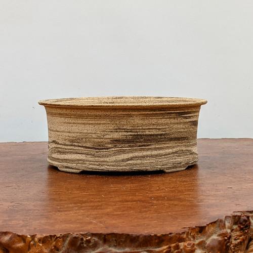 """7"""" Handmade Pot by Devon Varney (13)"""