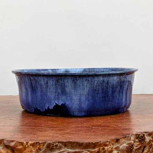 """9"""" Handmade Pot by Devon Varney (16)"""