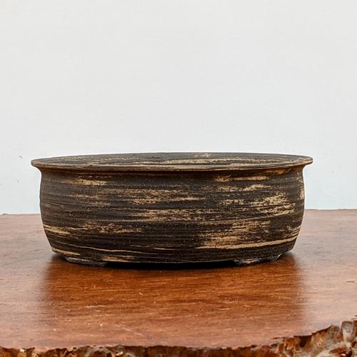 """7"""" Handmade Pot by Devon Varney (18)"""