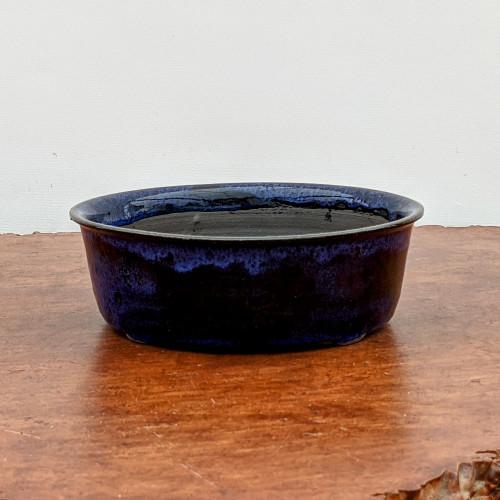 """6"""" Handmade Pot by Devon Varney (21)"""