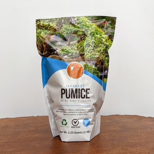 Japanese Pumice - Bonsai Soil Aggregate