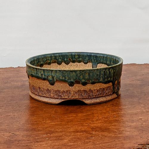 "6"" Handmade Pot by Jack Hoover's Grandson (13)"
