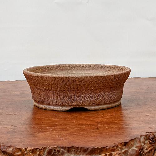 "6"" Handmade Pot by Jack Hoover's Grandson (19)"