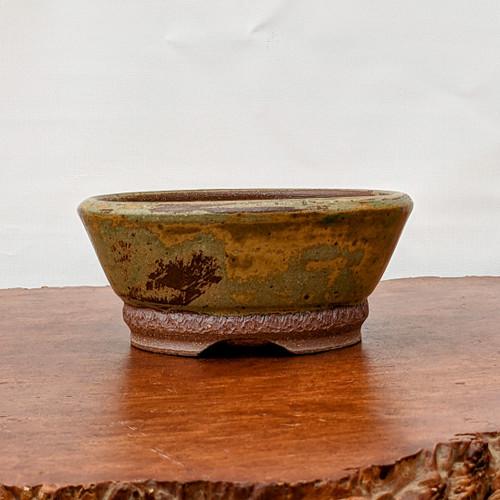 "6"" Handmade Pot by Jack Hoover's Grandson (23)"