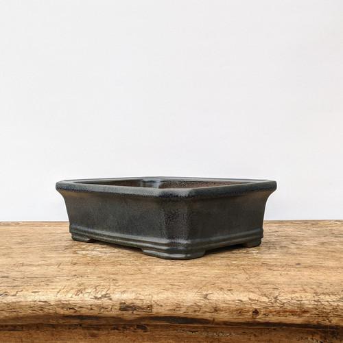 """9"""" Yixing Bonsai Pot (# 1797a)"""
