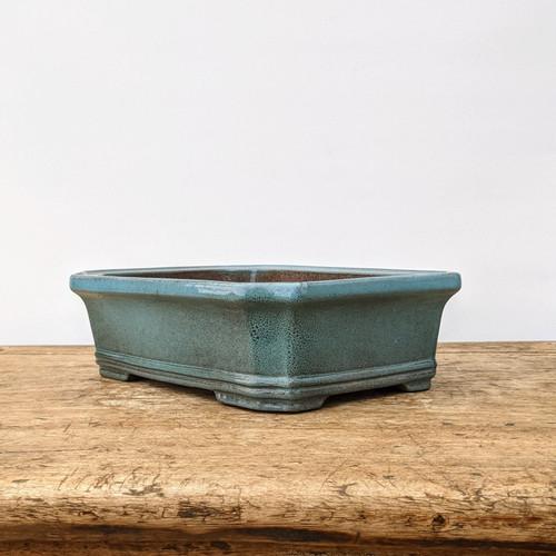 """9"""" Yixing Bonsai Pot (# 1797b)"""