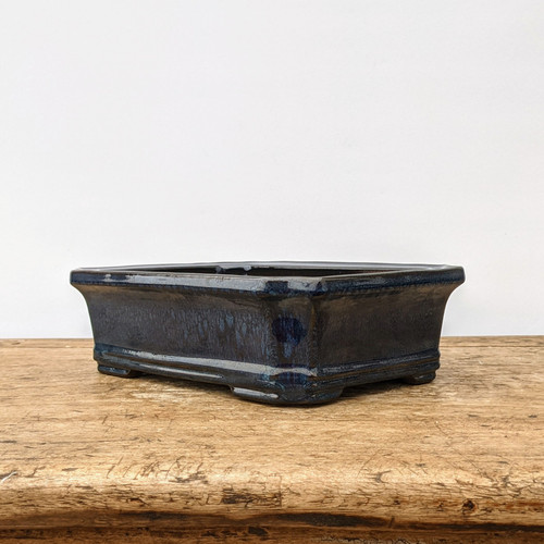 """9"""" Yixing Bonsai Pot (# 1797c)"""