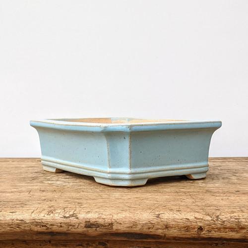 """9"""" Yixing Bonsai Pot (# 1797d)"""