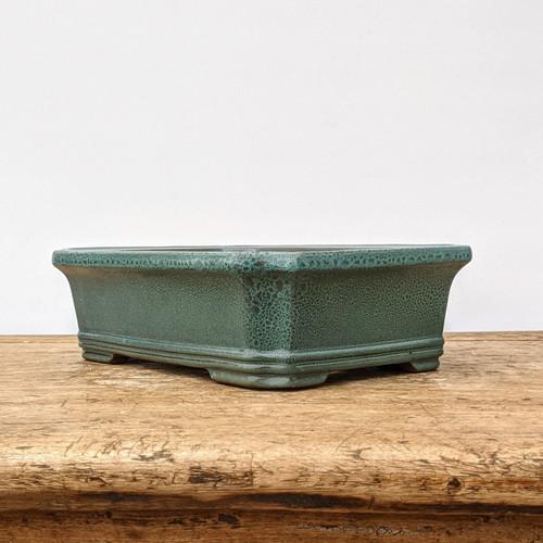 """9"""" Yixing Bonsai Pot (# 1797e)"""