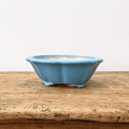 """8"""" Yixing Bonsai Pot (# 1796A)"""