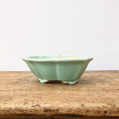"""8"""" Yixing Bonsai Pot (# 1796B)"""