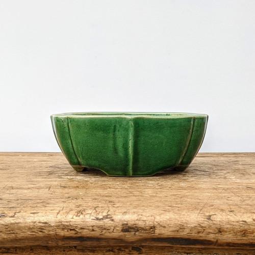 """7"""" Yixing Bonsai Pot (# 1815)"""