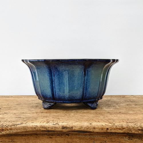 """11"""" Yixing Bonsai Pot (# 1818)"""