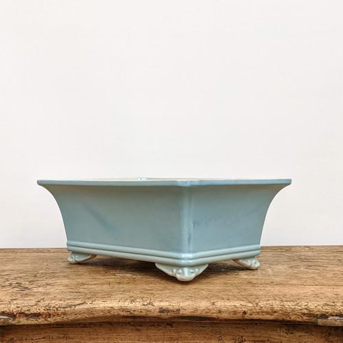 """12"""" Yixing Bonsai Pot (#1829a)"""