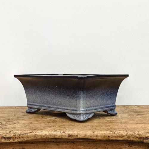 """12"""" Yixing Bonsai Pot (#1829b)"""