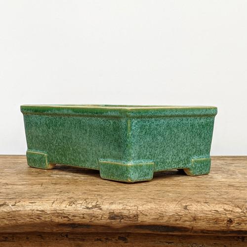"""8"""" Yixing Bonsai Pot (#1830a)"""