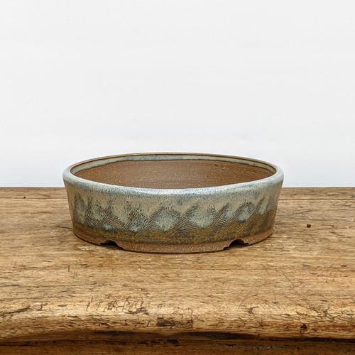"7"" Sean Guo Handmade Pot (#33)"