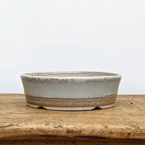 "8"" Sean Guo Handmade Pot (#35)"
