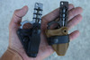 Wise Guy Carriers are custom made for Wise Guy pocket tools and have adjustable retention