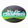 80's Retro Wise Men Company Sticker