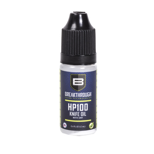 Battle Born HP100 Knife Oil with SMT