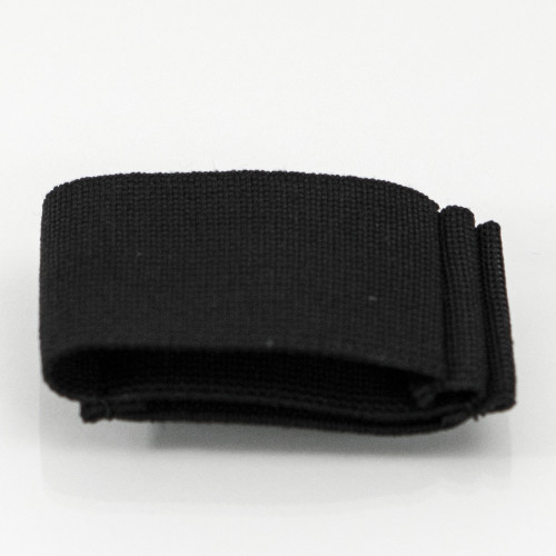 Black Wallet Band