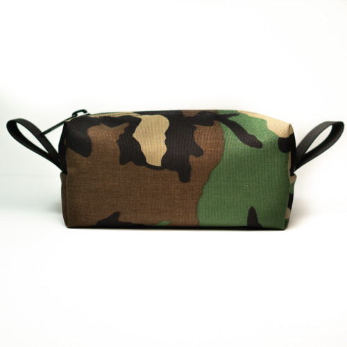 Woodland (M81) medium burrito bag