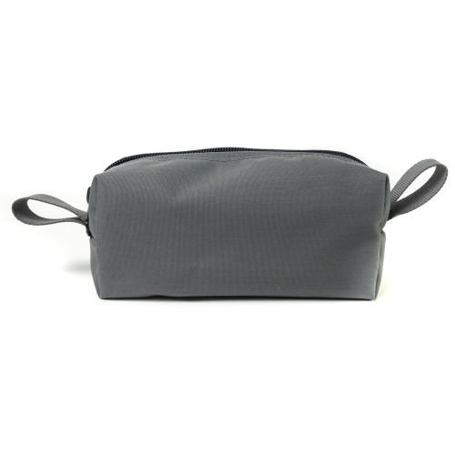 Wolf Gray medium burrito bag