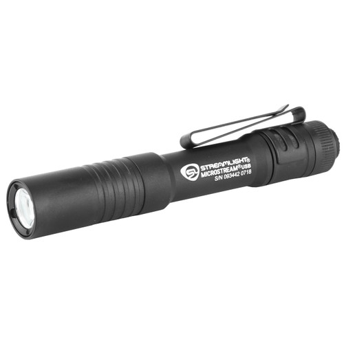 Streamlight Microstream USB