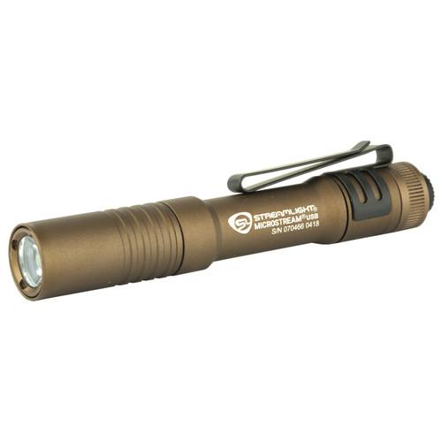 Streamlight Microstream USB