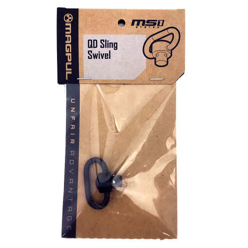 Magpul QD Swivel Packaging Front