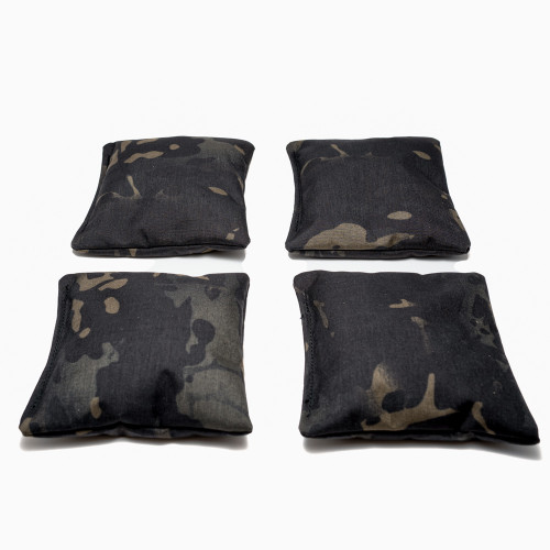 Multicam Black (set of 4)