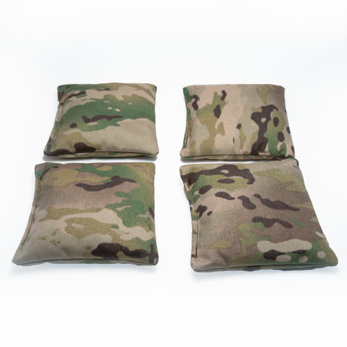 Multicam (set of 4)