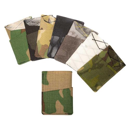 Kirilite wallets in multiple colors