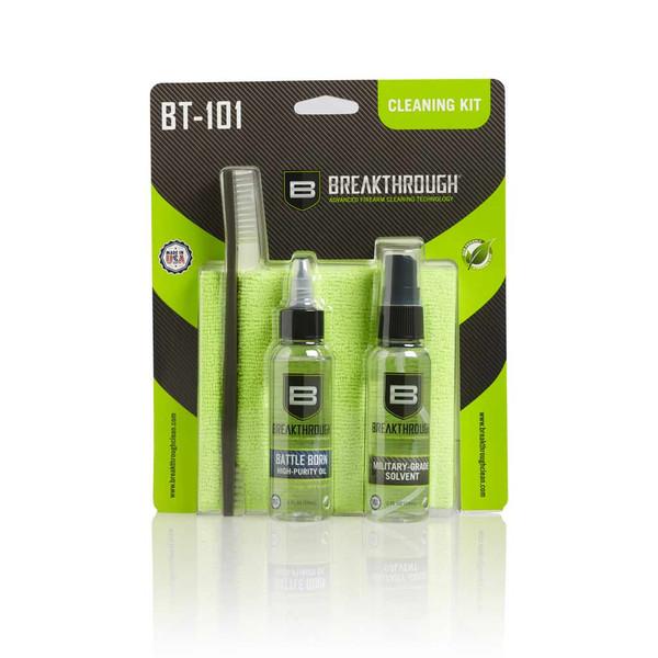 Breakthrough Basic Cleaning Kit