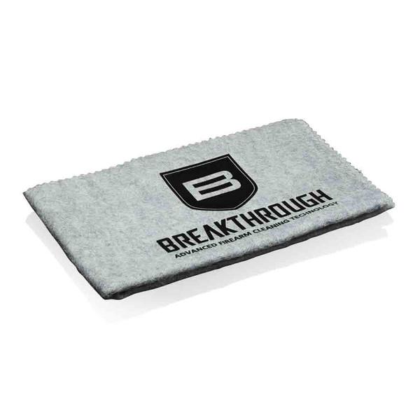 Breakthrough Clean Silicone Cloth