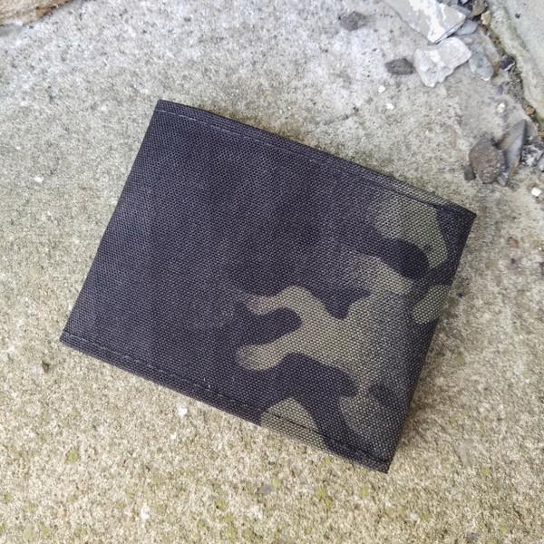 Kirigami Wallet