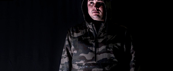 VIDEO REVIEW: Anorak Jacket from OSOK Apparel