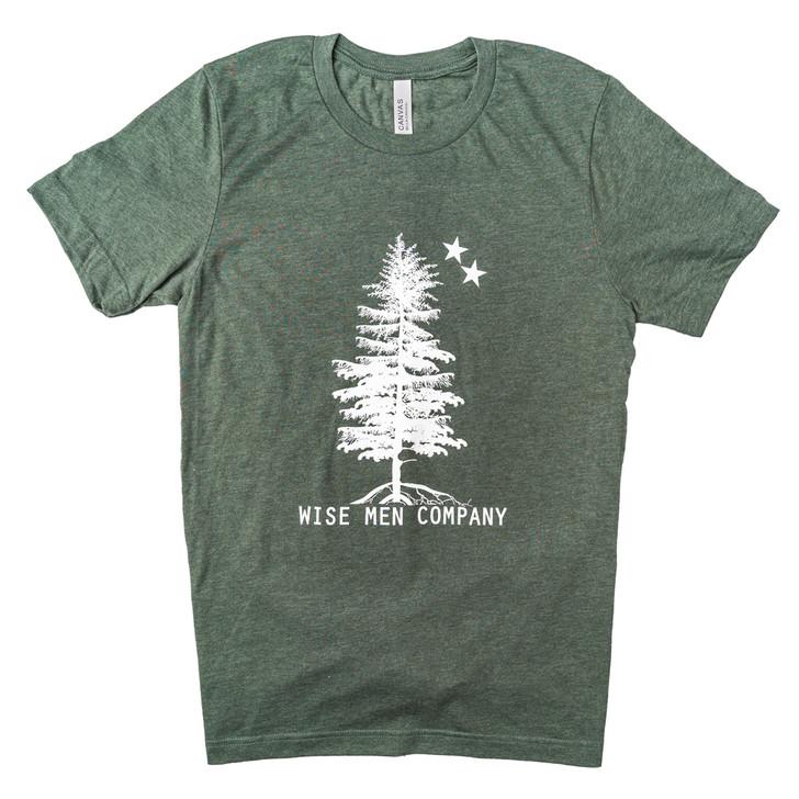 Wise Men Company T-Shirt