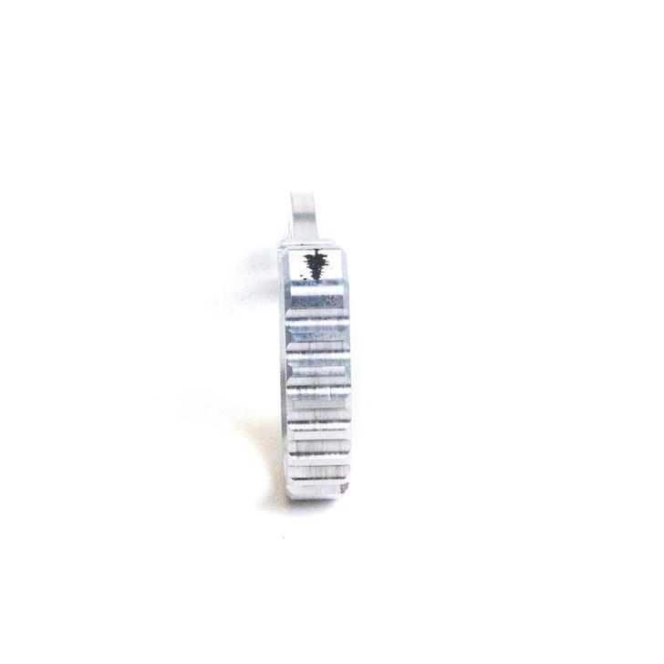 Signet Ring (Silver) - Delica/Endura/Matriarch