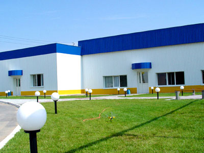 UBC Group Beer Equipment Manufacturering Facility