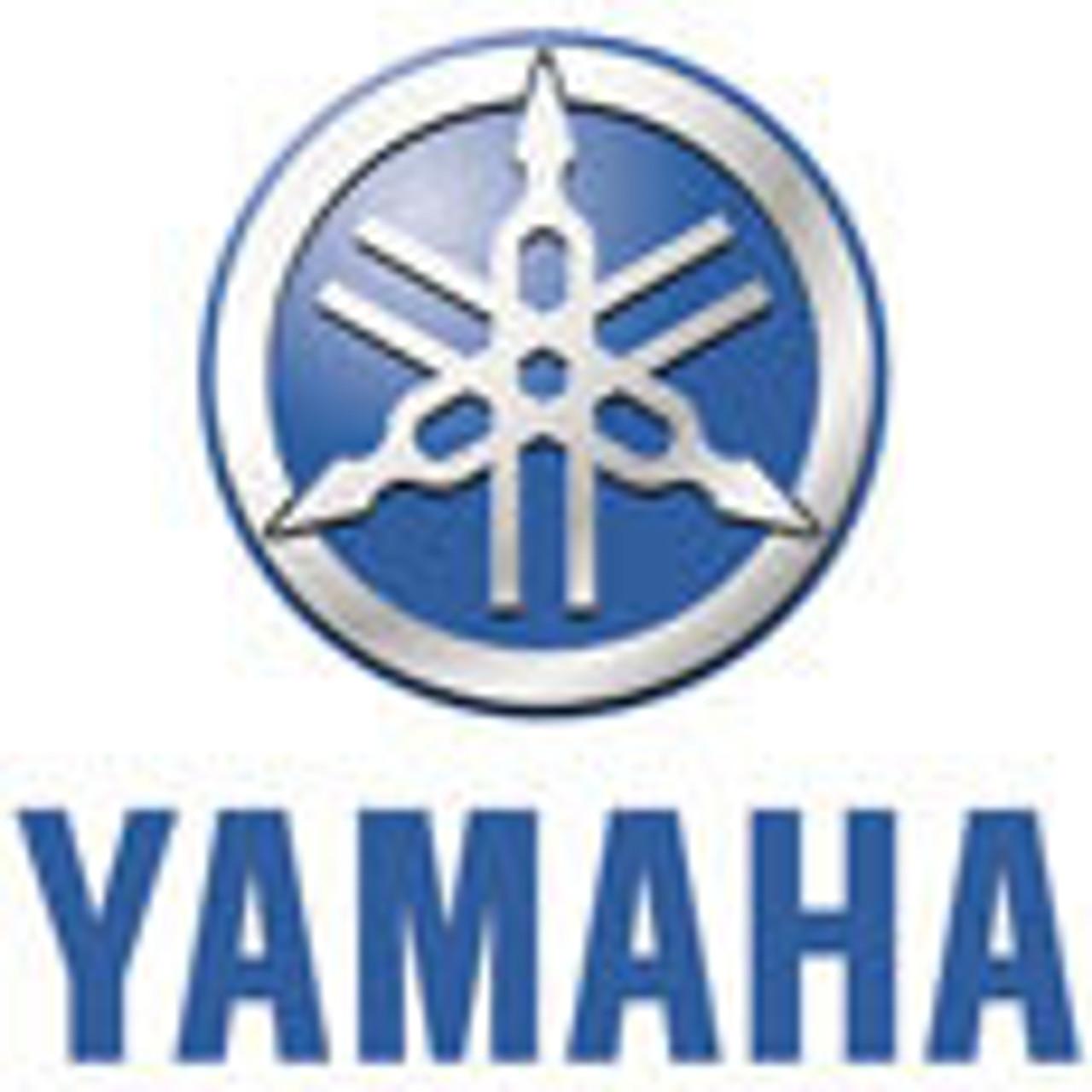 Yamaha Brake Master Cylinder Reservoir