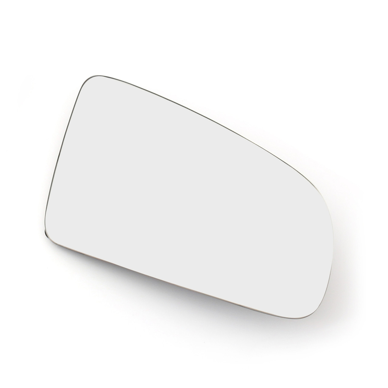Convex Passenger Right Side Replacement Mirror Glass for 2002-2004 Audi A4