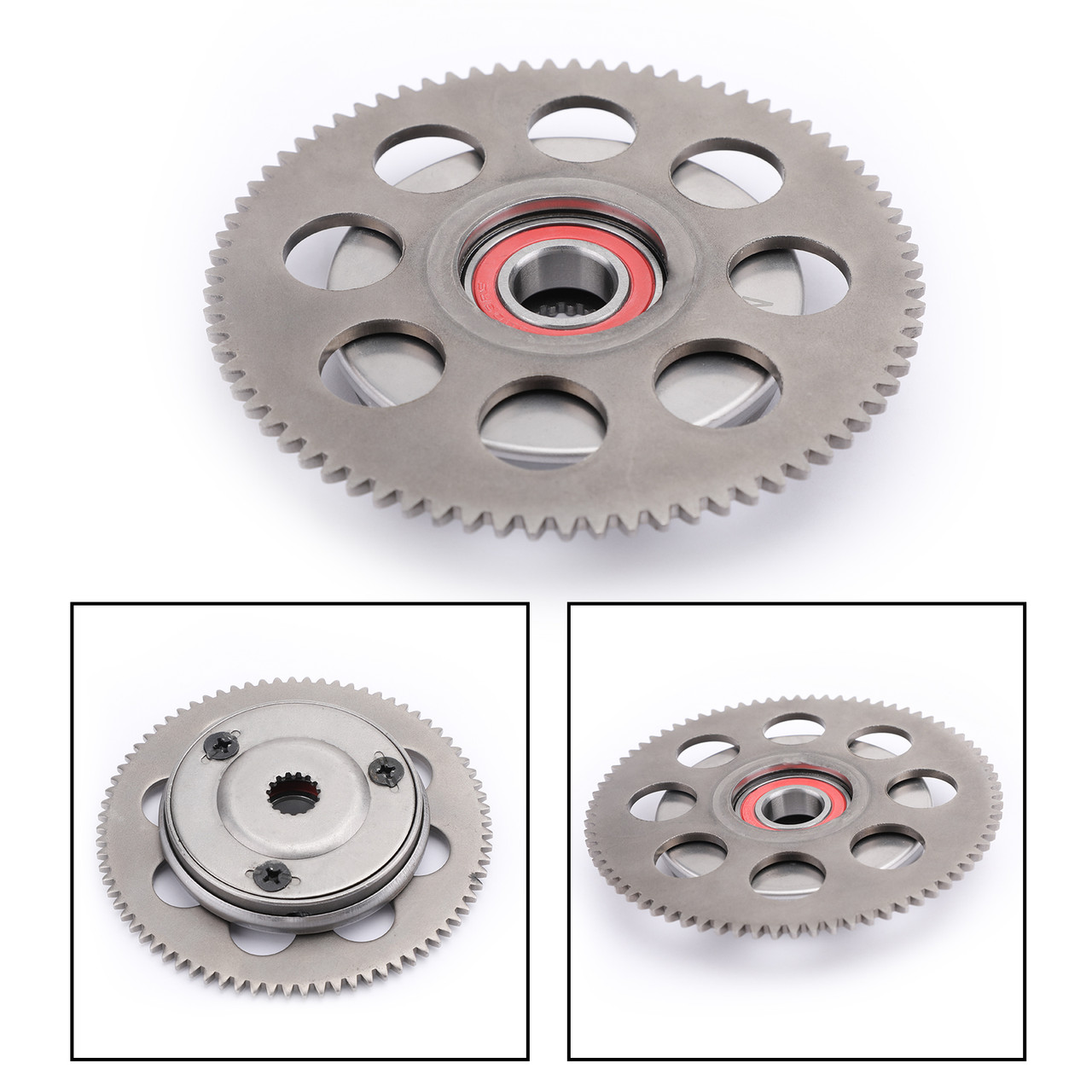 Starter Clutch One-Way Bearing for Yamaha Grizzly 350 2007-2014 New