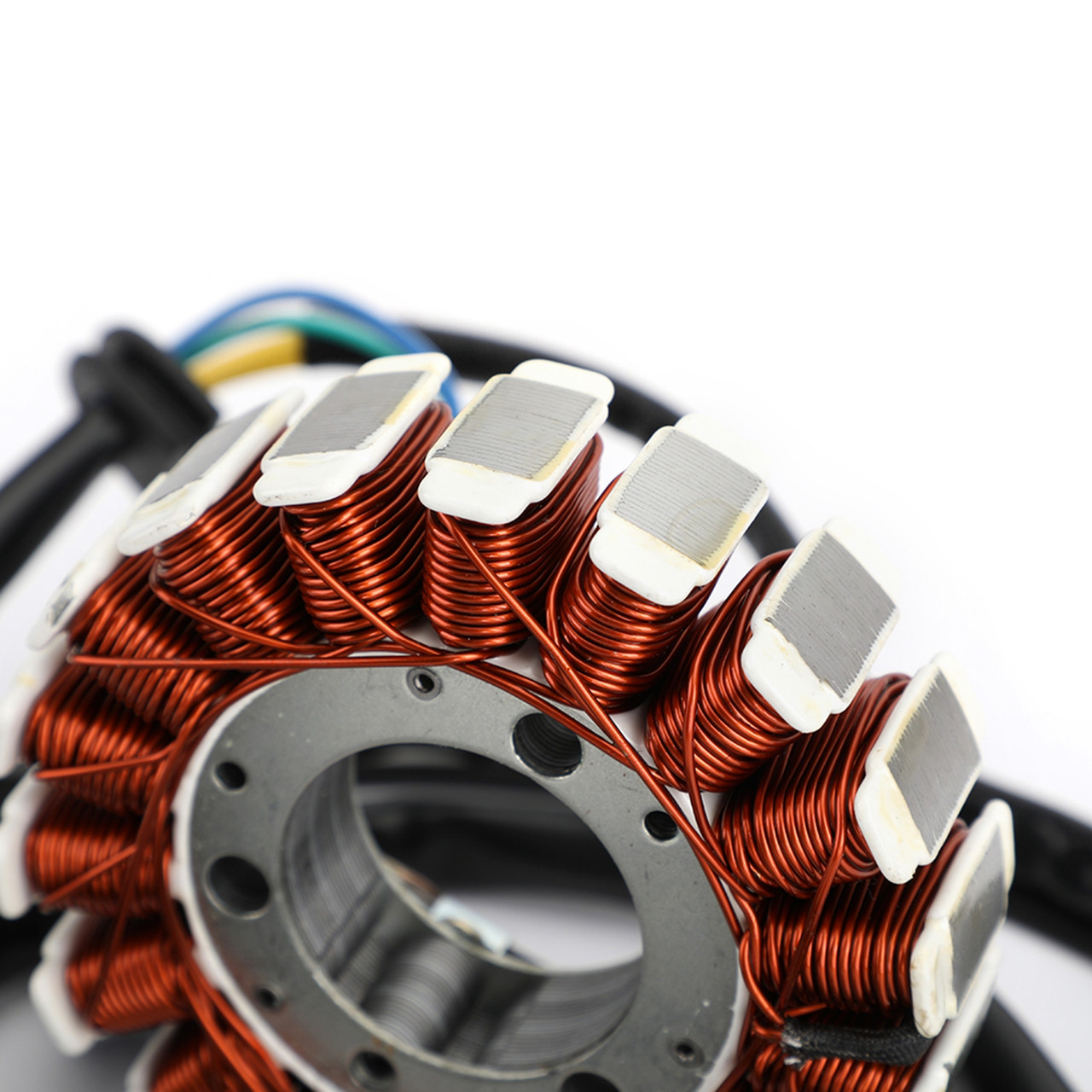 Generator Stator for Kawasaki KLX 250 S SF 2009-2014