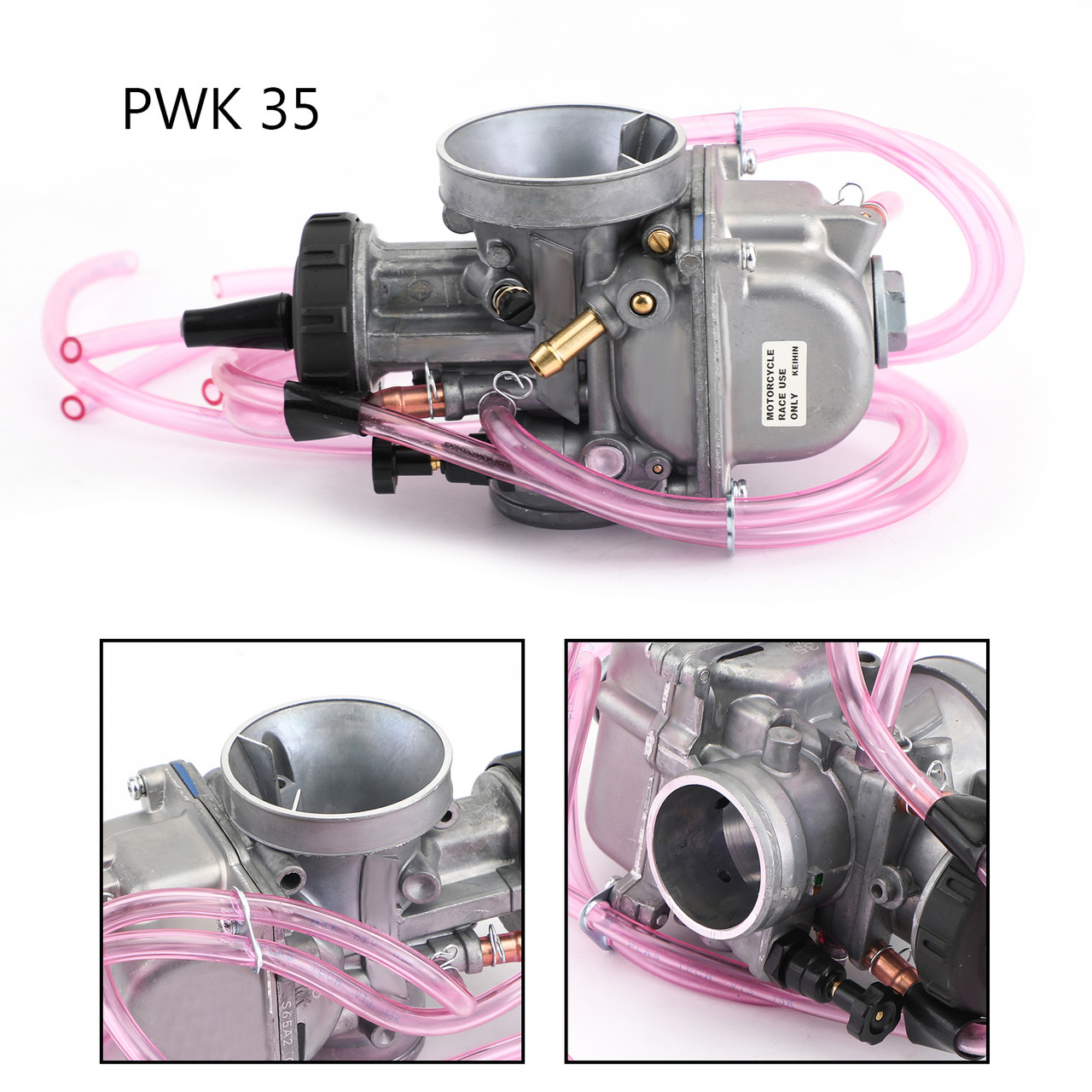 Carburetor Carb For 35mm PWK35 Air Striker Quad Vent Banshee YFZ350
