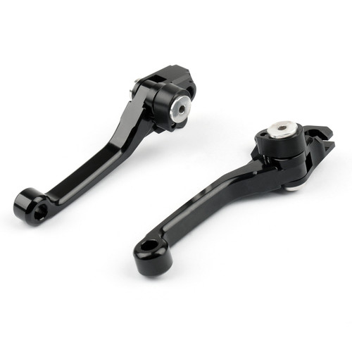 Shorty FLEX Pivot Levers Brake & Clutch Set Honda CRF250R (2004-2006)