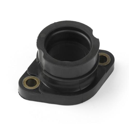 Carburetor Intake Manifold Boots 3085013 for Polaris Trail Blazer 250 (91-06) 300 (95) Xplorer 300 4X4 (96-02) Xpress 300 ATV (96-99)