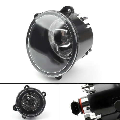 Right Front Fog Light Lamp For LAND ROVER Discovery 2 (03-04) DISCOVERY 3 LR3 (04-09) RANGE ROVER (06-09)